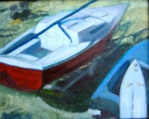 urban boats
