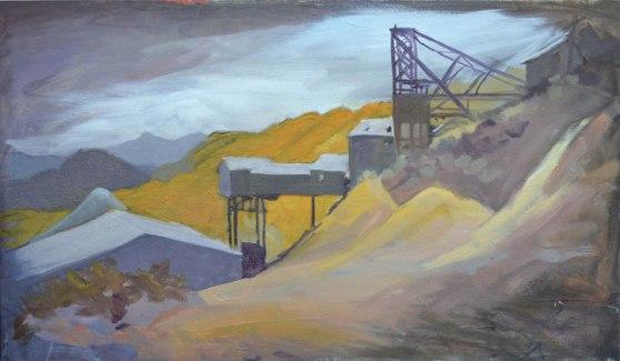 Silver City Mine
